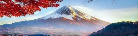 viaggio di lusso sciistico in Giappone