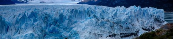 Argentina e Cile Patagonia