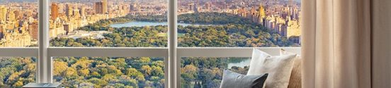 Manhattan Sky Suite